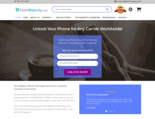 techmajesty.com screenshot