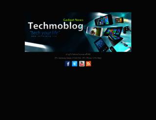 techmoblog.com screenshot