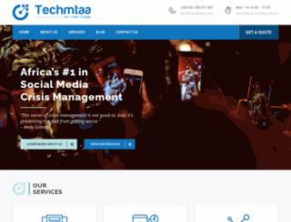 techmtaa.com screenshot