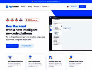 technascent.com screenshot