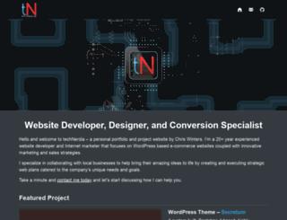 technerdia.com screenshot