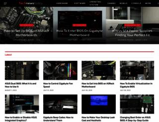 technewstoday.com screenshot