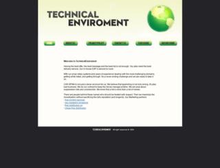 technicalsupport.com.sg screenshot