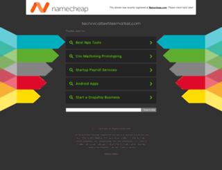 technicaltextilesmarket.com screenshot