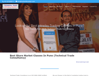 technicaltrade111.com screenshot