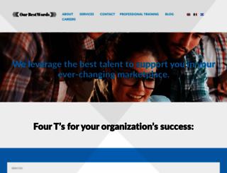 technicalwriting.co.il screenshot