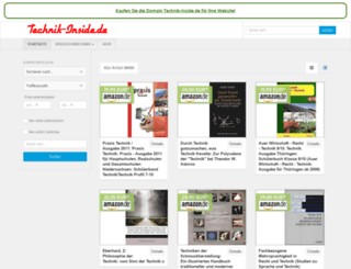 technik-inside.de screenshot