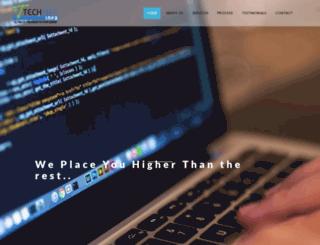 technixinfo.com screenshot