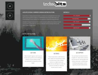 technobits.com screenshot