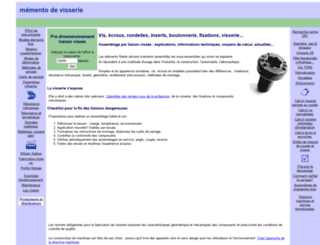 technocalcul.celeonet.fr screenshot