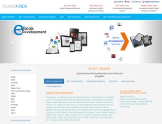 technofunda.in screenshot