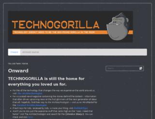 technogorilla.com screenshot