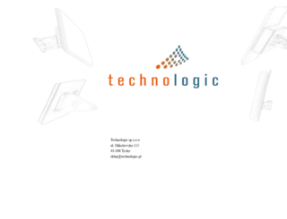 technologic.pl screenshot