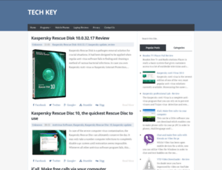 technology-key.blogspot.com screenshot