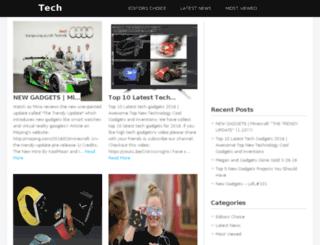 technology.innovationsinincome.com screenshot