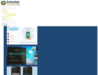 technologynavigator.in screenshot