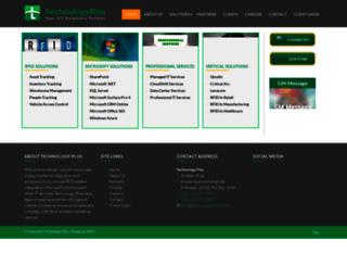 technologyplus-sa.com screenshot