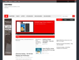 technomaniabg.blogspot.com screenshot
