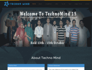 technomindquest.com screenshot