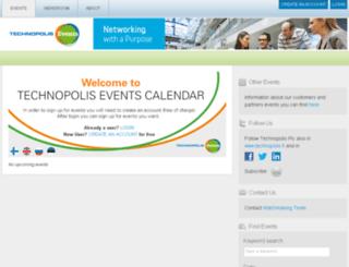 technopolisonline.com screenshot