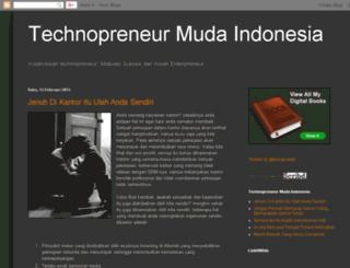 technopreneurmuda.blogspot.com screenshot