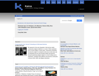 technorhetoric.net screenshot