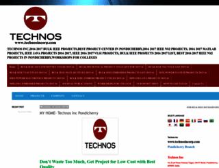 technosinc.blogspot.com screenshot