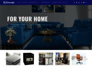 technostylegroup.com screenshot