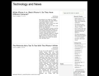 technotional.blogspot.com screenshot