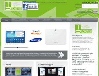 technotrend.it screenshot