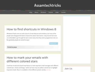 technotrickology.blogspot.in screenshot