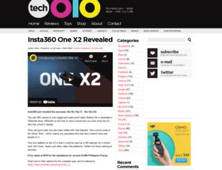 techolo.com screenshot