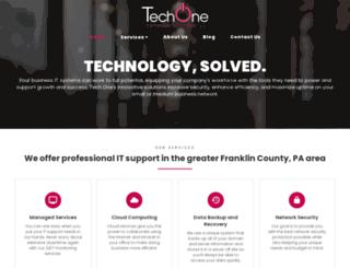 techonecs.com screenshot