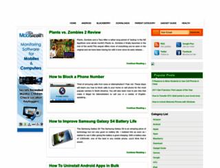 techphonesnews.blogspot.com screenshot