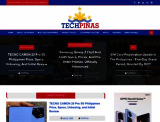 techpinas.com screenshot