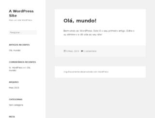 techquila.com.br screenshot