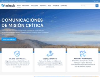 techquk.com screenshot