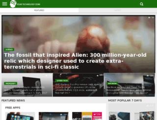 techrikandi.com screenshot