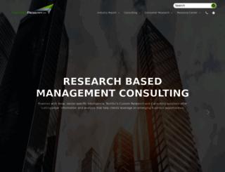 techsciresearch.com screenshot