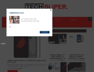 techsliper.com screenshot