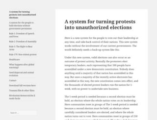 techsonite.com screenshot