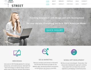 techstreet22.com screenshot