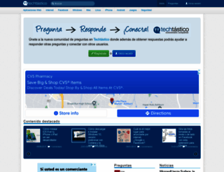 techtastico.com screenshot