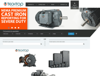techtopind.com screenshot