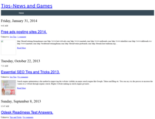 techtpss.blogspot.com screenshot