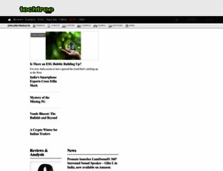 techtree.com screenshot