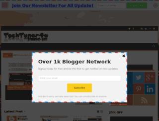 techtuner4u.com screenshot