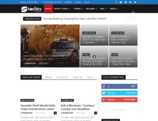 techtvla.com screenshot
