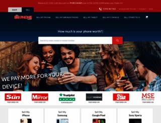 techwatch.co.uk screenshot