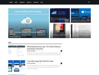 techwayz.com screenshot